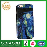 Custom Oem Phone Cover Eco-Friendly Various Colors Low Price Tpu+Pc Case For Iphone 6/Iphone 6 Plus
