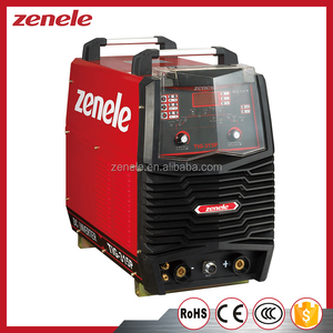 3 in 1 welding machine china popular IGBT inverter ac dc tig welding machine TIG 300P