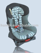 0-18kg car seat slides with ECE R44 04 Certificate