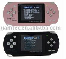 16 bit PVP Game Console