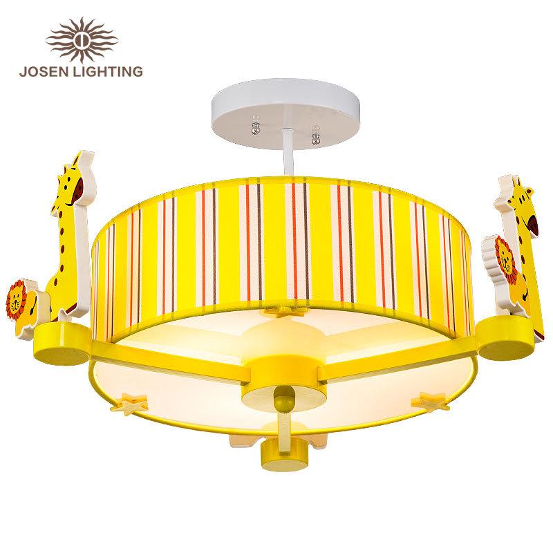 Buy Cartoon Baby Kids Ceiling Lamp Sleep Beside Bedroom Reading Lamp Kids  Room Children Night Light Hanging Child Fixture In Cheap Price On  Alibaba.com