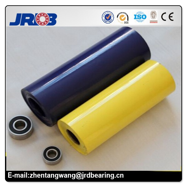 JRDB pipe roller bearings