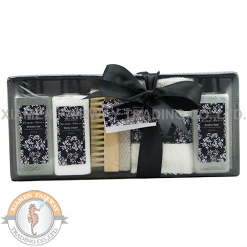 fresh design body care product spa gift set