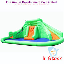 HOT SALES giant inflatable water slide for adult