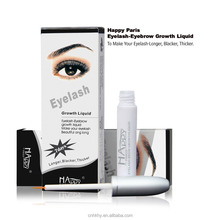 Happy Paris Eyelash Growth Liquid eyelash growth serum