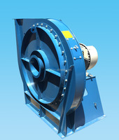 LHD INDUSTRIAL FAN