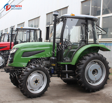 Best choice good performance tractor roofs