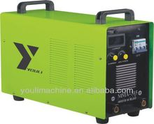 3 phase Inverter dc arc welding equipment MMA-315, 380V