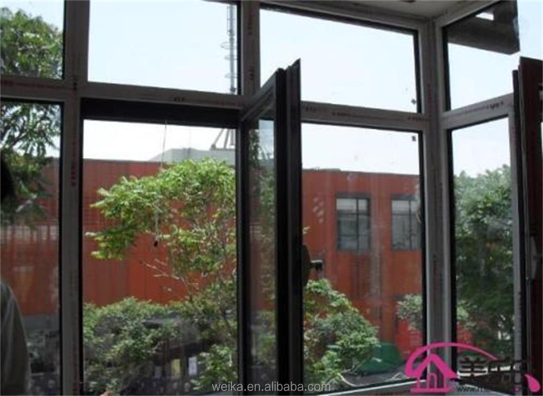 Aluminium Alloy thermal break windows and doors