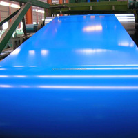 Color Steel Coil Color Coated Steel