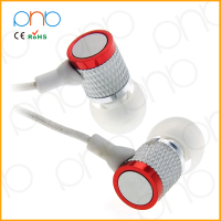 100% original big manufacturer of metal hot selling with noise canceling with CE and RoHS