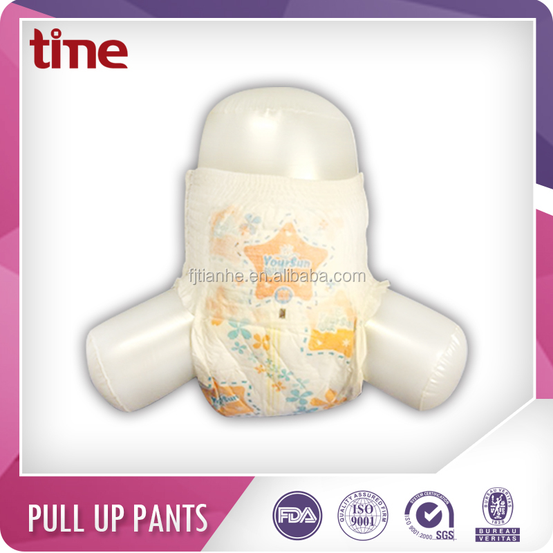 Whole sale china Baby products baby cloth diaper/ nappy /baby training paints/diaper cover HAPPY FLUTE