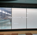 Electronic switchable smart film self adhesive smart glass film PDLC smart film