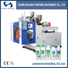 high quality Extrusion Blow Moulding Type PE Plastic Film Blowing Machines