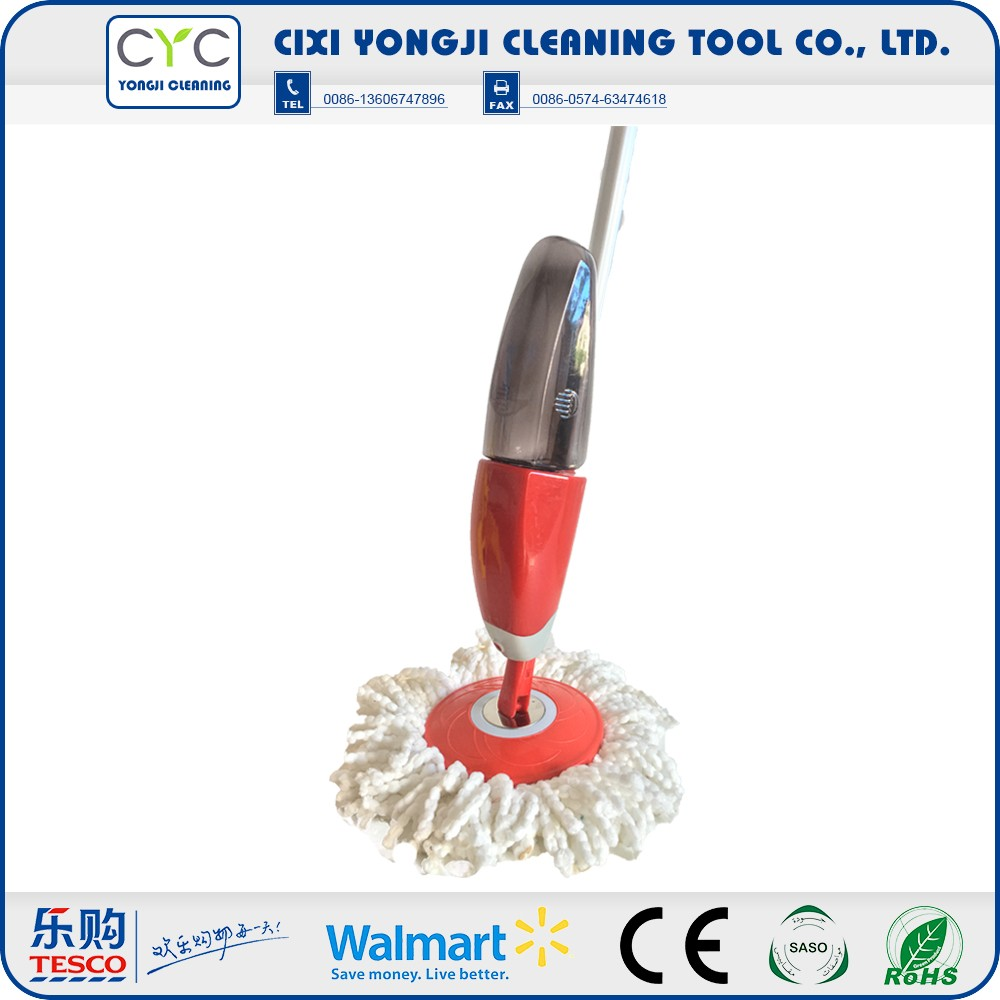 Buy Wholesale Direct From China 2016 new easy useful spray mop
