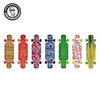 31inch Kids Toy cruiser PP Skateboard Longboard for sale