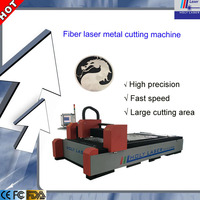 Laser Cutting Machine Price / Laser metal Engrave Machine Zhejiang Yiwu Holylaser Price