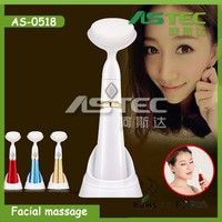 hinese promotional items battery operated face cleaning brush