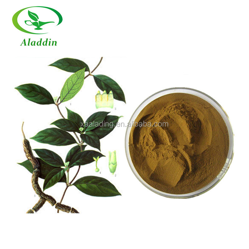 Factory Supply Black Cohosh Extract Triterpenoides Saponis / Black Cohosh Root Extract Powder