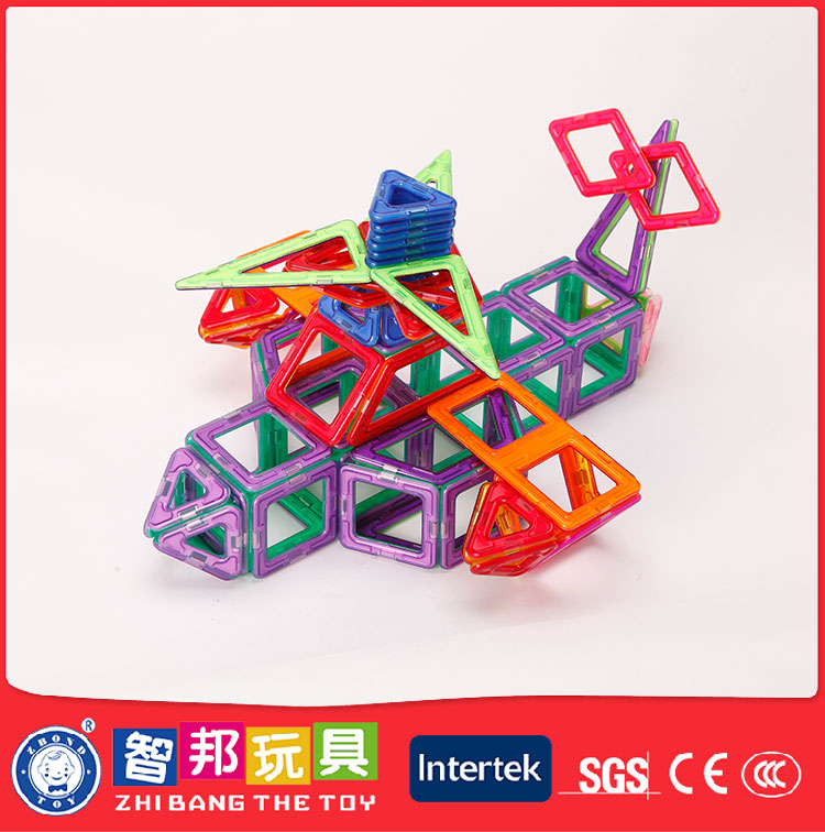 High Quality New Style Architectural Blocks For Kids