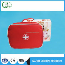 2017 new products 2017 eva travel first aid kit for car and house