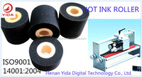 hot melt rolling machine roller to printing expiry date