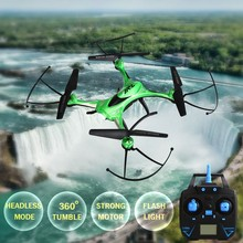 2.4G 4CH 6-Axis Gyro Waterproof JJRC H31 Drone Shipping from USA Germany Shenzhen Warehouse RM5638GR