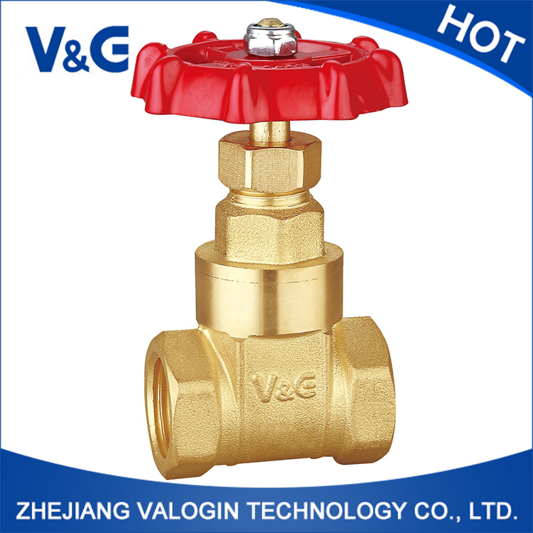 Compact Low Price Best Quality Cast Iron Gate Valve
