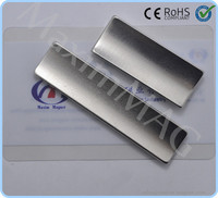 N52 Arc curved Super strong Neodymium motor Magnets