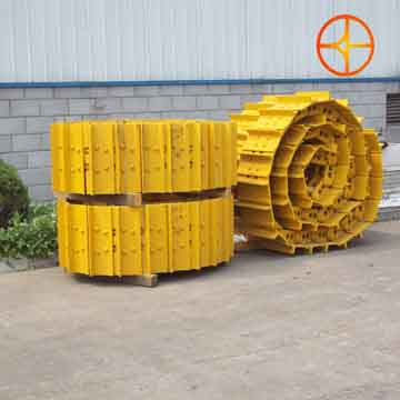 Track Shoe for Excavator/Bulldozer