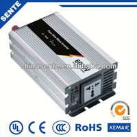 Top quality 600w dc to ac power inverter inductive load 12v/24vdc to 110v/220v/230v240vac made in China