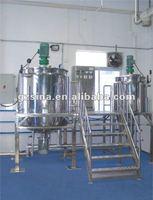 PME lotion/shampoo/body cream/washing hand homogenizing Mixer machine