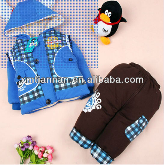 Korean Kid Fashion Wholesale Girl Winter Clothes 2013