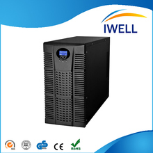 smart access control system power supply single phase online high frequency ups 1000w 2000w 3000w