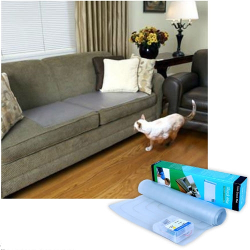 Indoor pet dog/cat training mat electronic shock pad