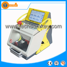 sec-e9 car key software programmer used locksmith key cutting machine with programming