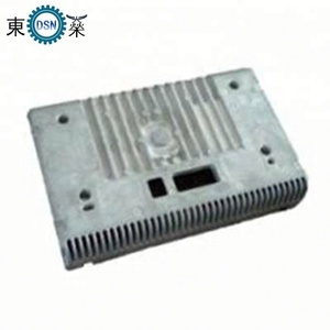 Magnesium Alloy Die Casting Parts