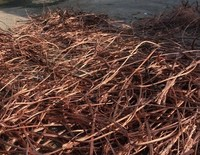 copper scrap / copper wire for sale 99.99%