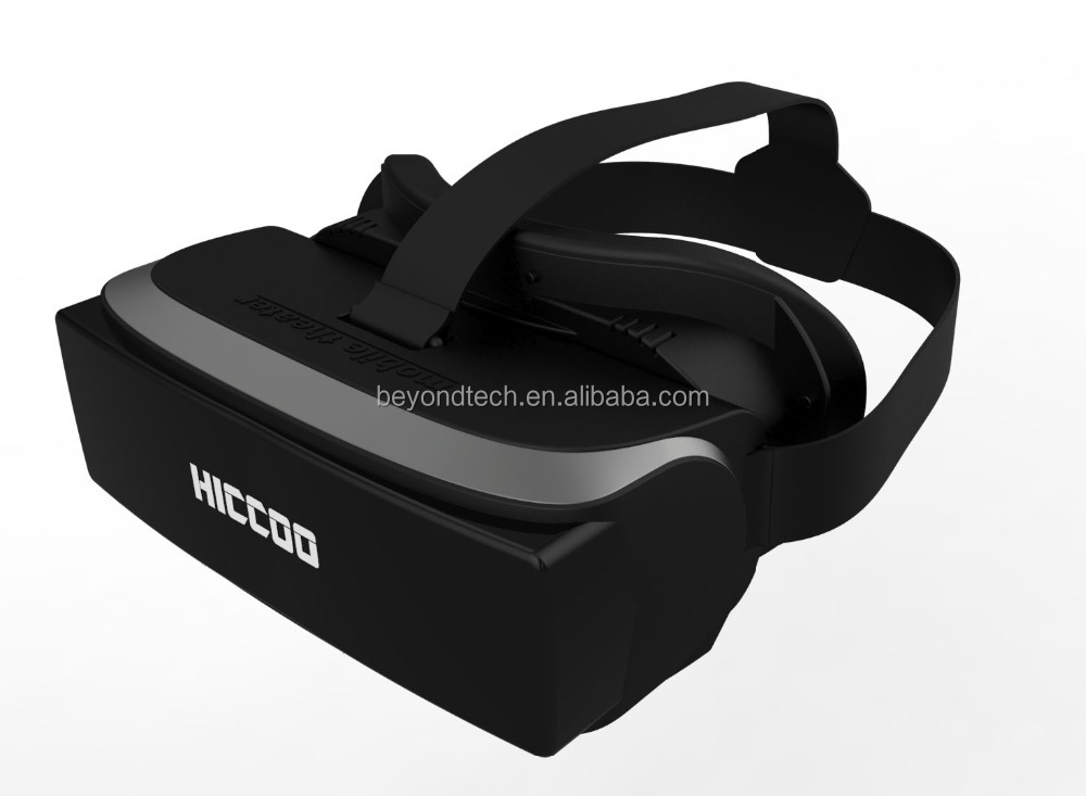 2016 HICCOO virtual projector video Glasses HMD-513