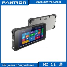 8 inch windows 10 industrial computer ip67 all in one tablet pc