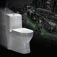 China tankless toilet factory water saver toilets supplier