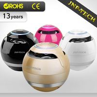 New Design Promotional Custom Shape Printed 2.0 Professional Active Speakers