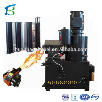 Hot Selling Hospital Small Medical Waste Incinerator, With (Wfs-30) 3D Video Show