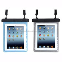 Universal waterproof case, Waterproof Bag For tablet PC