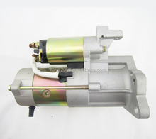 For Mitsubishi Commercial Canter Starter,ME012995,ME014418