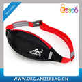 Encai Outdoor Sports Waist Pack Premium Leisure Colorful Cycling Waist Bag