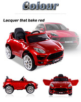THE NEW ARRIVING ELECTRIC CAR KIDS CAR 2016 HOT SELE