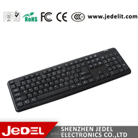 computer accessories china online shopping keyboard design new style