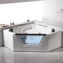 FICO 100 acrylic solid surface bathtub FC-225A.BL