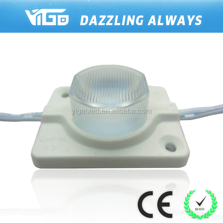 Good price and high power led light for signage